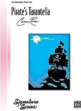 Pirate's Tarantella: Sheet (Signature Series)