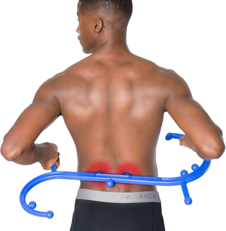 Body Back Buddy Masajeador de Espalda