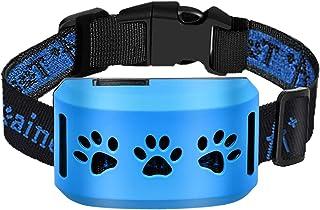 comprar comparacion Collar Ladridos Perro - Correa Antiladridos Sonido/Vibración/Sensibilidad, Collar Antiladridos para Perros Pequeños Median...