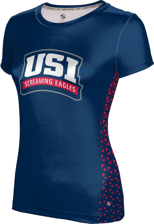 ProSphere University of Southern Indiana Girls' Performance T-Shirt (Geo)