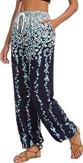 Best boho floral pants Reviews