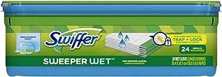 SWIFFER WET REFILL 24CT
