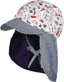 maximo Nackenschutz Sombrero para Bebés