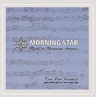 morning star song moravian