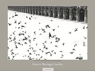 Lucie Editions Gianni Berengo Gardin Signed Poster Venezia, 1960