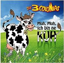 Muh, Muh, ich bin ne Kuh