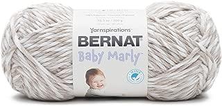 Bernat Baby Marly Yarn, 10.5 oz, Gauge 5 Bulky, Beach Day