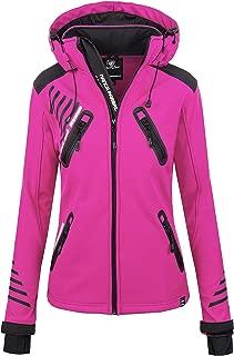 Suchergebnis auf für: Damen Softshelljacke, pink
