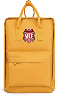 COOLGOOD Mens Anti-fouling Backpack General-Tire-Named-Title-Sponsor-of-Major-League-Fishing- Durable Oxford Cloth Daypack
