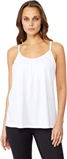 32 DEGREES Womens Cool Relaxed Bra Cami