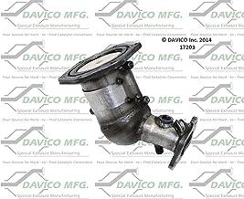 Davico Convertors 17203 Catalytic Converter