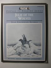 Julie of the wolves: Reproducible activity book (Portals to reading : reading skills through literature)