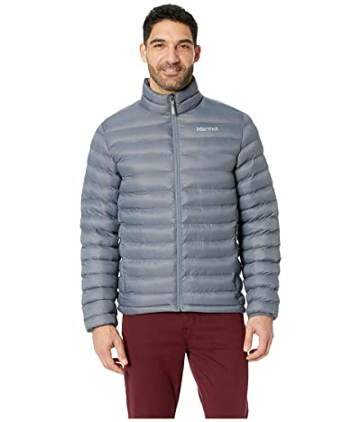 Marmot Solus Featherless Jacket (Steel Onyx) Men