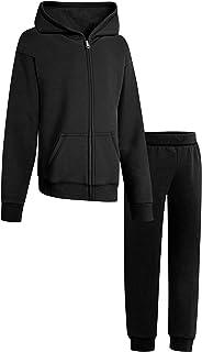 386851fc69de8 Amazon.com  Blacks - Active Top   Bottom Sets   Active  Clothing ...