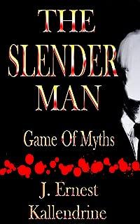 The Slender Man Game Of Myths