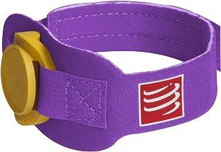 Timing Chip Strap, Color Purple