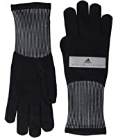 adidas by Stella McCartney - Run Knit Gloves DZ6827