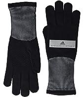 adidas by Stella McCartney - Run Knit Gloves DZ6827