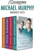 Michael Murphy's Greatest Hits (Dreamspinner Press Bundles)