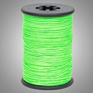 BCY Flo Green 3D Archery Bow String Serving