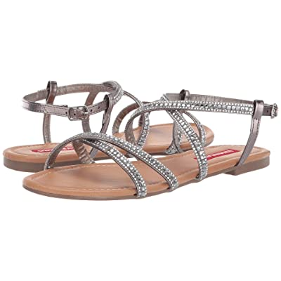 UNIONBAY Passion (Pewter) Women