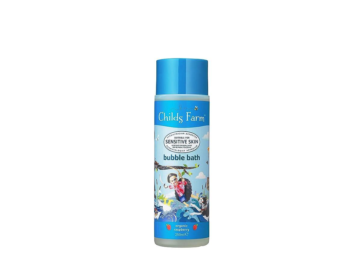志すできれば公平Childs Farm Get Your Feet Wet Bubble Bath for Buccaneers