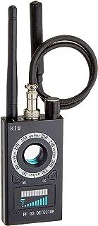 RUIZHI Anti Spy Detector de RF Detector de Errores inalámbrico Señal para cámara Oculta Lente láser Buscador de Dispositiv...