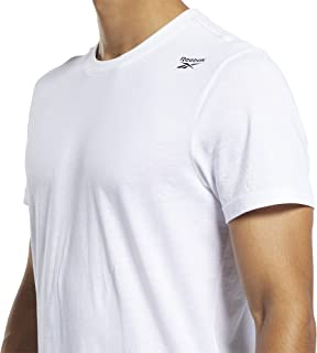 Reebok Men's Te Sl Classic Tee T-Shirt