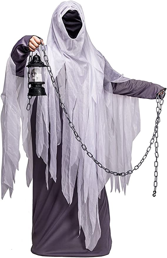 ghoul halloween costume