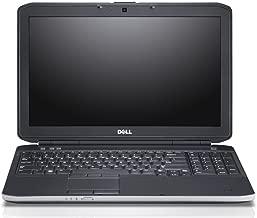 Best dell 15.6 latitude laptop 4gb 320gb e5530 i3 Reviews