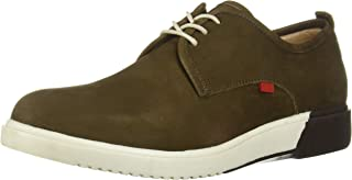 MARC JOSEPH NEW YORK Mens Mens Genuine Leather Tribeca Sneaker