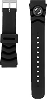 OEM Orient Mako/Ray Rubber Strap 22 mm
