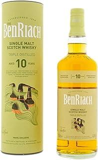 BenRiach Triple Distilled 10 Jahre 1 x 0,7l