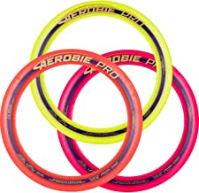 Aerobie 13 Pro Ring - Set of 3 (Colors may vary)