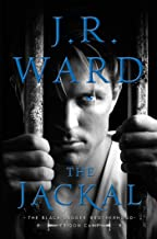 Download The Jackal (Black Dagger Brotherhood: Prison Camp Book 1) PDF