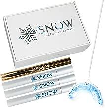 Best snow white teeth whitening Reviews