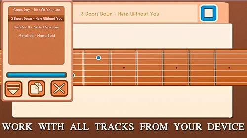Lecciones De Guitarra Y Notas