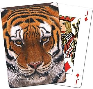 DIYthinker Marine Organism Tropical Sea Fish Poker Playing Magic Card Fun Board Game