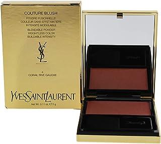 Yves Saint Laurent Couture Blush, 4 Corail Rive Gauche, 3 g
