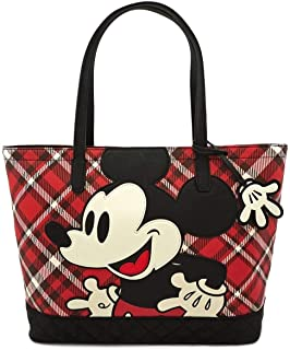 Disney Mickey Mouse Twill Tote Standard