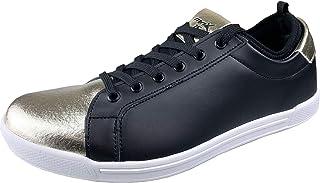 حذاء جولف مريح من جلد البقر MNX15