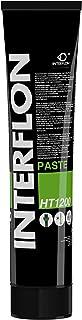 Interflon Paste HT1200 150 ML Tube - High Temperature, Food Grade Assembly Grease/Anti-Seize Paste