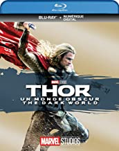 Thor: The Dark World (Feature) [Blu-ray]