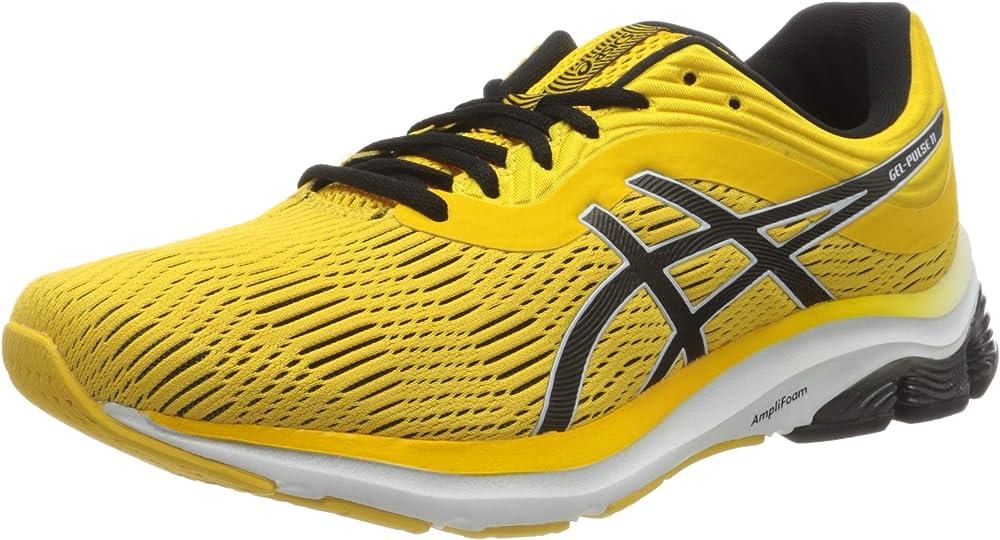 Asics gel-pulse 11, scarpe da corsa uomo 1011A550