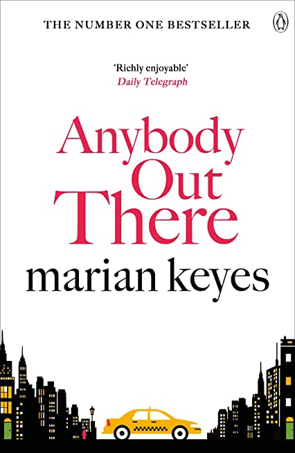 Anybody Out There (Walsh Family Book 4) (English Edition)