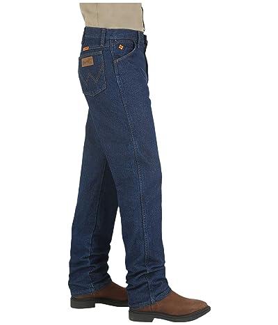 Wrangler Flame Resistant Original Fit Cowboy Cut Jeans (Prewash) Men