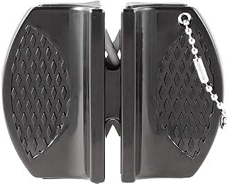 Oramics - Mini afilador de cuchillos para exteriores, cazadores y viajes