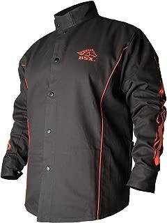 Revco BX9C BSX Stryker Welding Jacket, Large