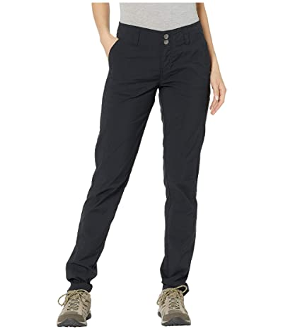 Prana Kalinda Pants (Black) Women