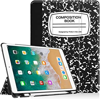Fintie Case with Built-in Apple Pencil Holder for iPad Air 10.5